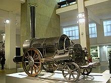 220px-Stephenson's_Rocket