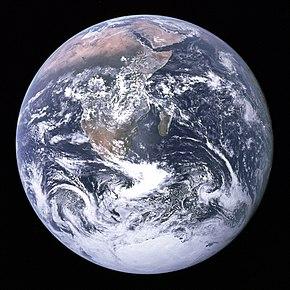 Die Erde7.12.72Apollo
